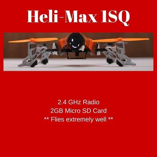 Heli-Max 1SQ