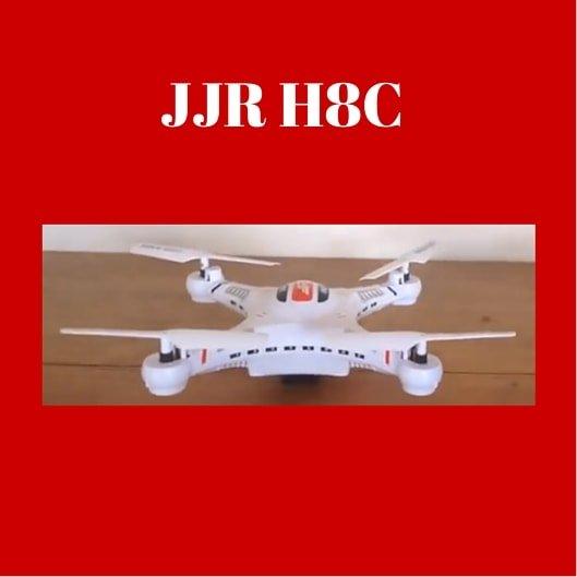 JJR H8C