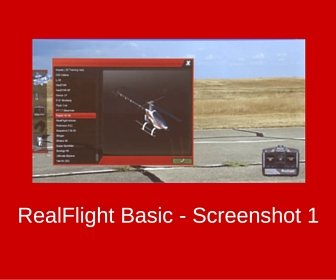 Realflight Simulator - Basic