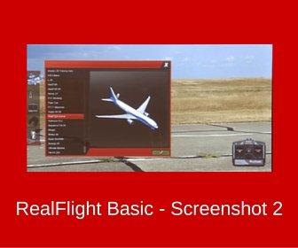 Realflight Simulator - Basic 2
