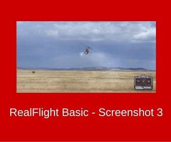Realflight Simulator Basic -3
