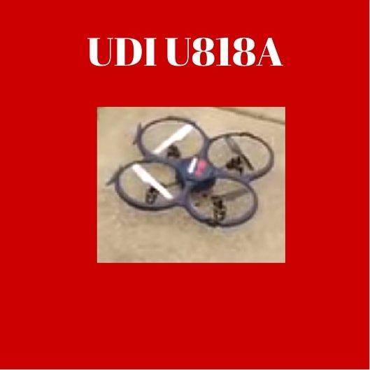 UDI U818A