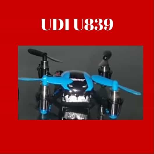 UDI U839