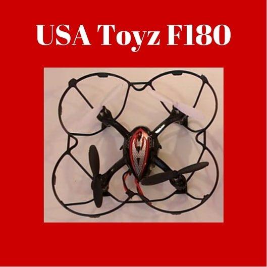 USA Toyz F180