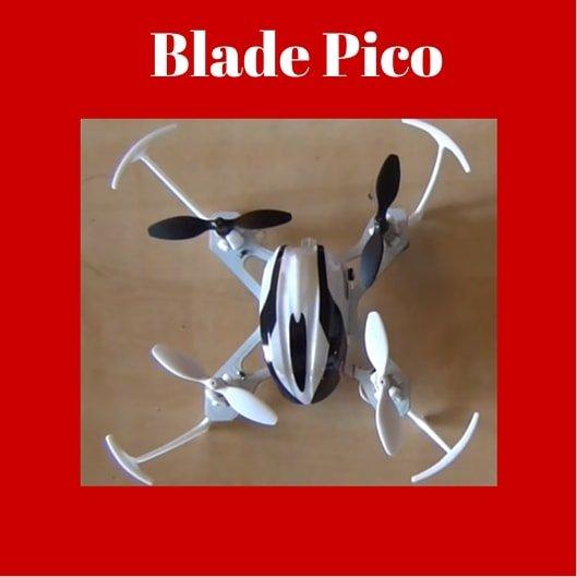 blade pico quadcopter