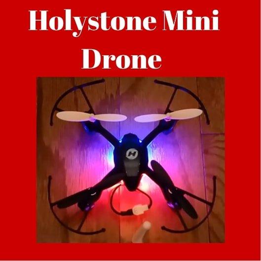 holystone mini drone