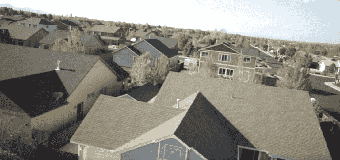 quadcopter drone aerial photography