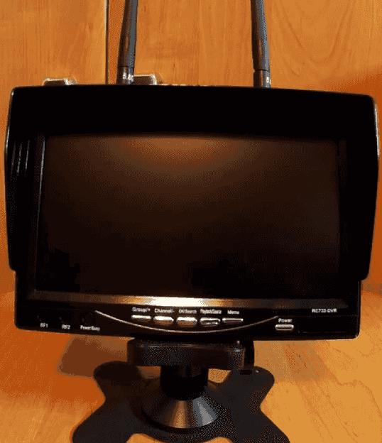 FPV monitor