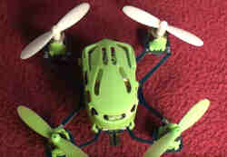 good quadcopter for beginners