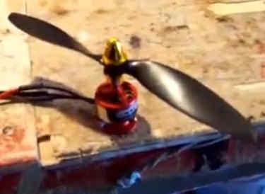 emax cf2822 quadcopter motors